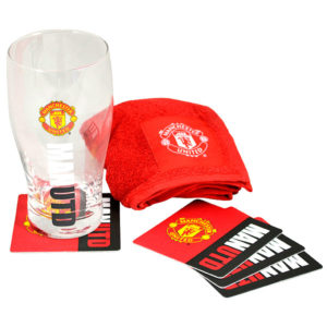 Mini Bar Set - Manchester United 3