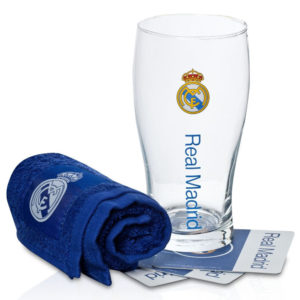 Mini Bar Set - Real Madrid 2