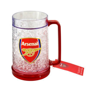 Freezer Mug - Arsenal 4