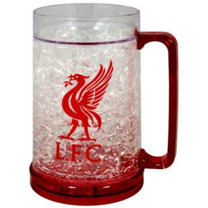 Freezer Mug - Liverpool 9