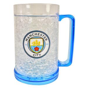 Freezer Mug - Manchester City 12