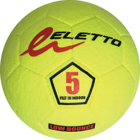 Eletto Low Bounce Indoor Ball 9