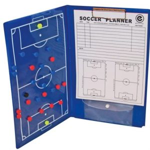Coach's Magnetic & Dry Erase Folder 12