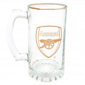 Glass Stein - Arsenal 5