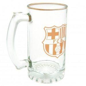Glass Stein - Barcelona 2