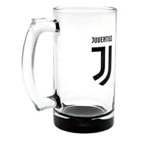 Glass Stein - Juventus 9