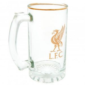 Glass Stein - Liverpool 10