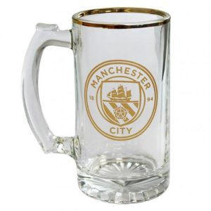 Glass Stein - Manchester City 10