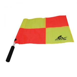 Power Linesman Flags 2