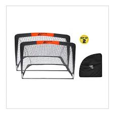 Eletto Square Pop Up Goal Pair (4' x 3') 3