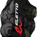 Eletto Training Ball Bag 2