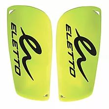 Top Slip Shinguards 2