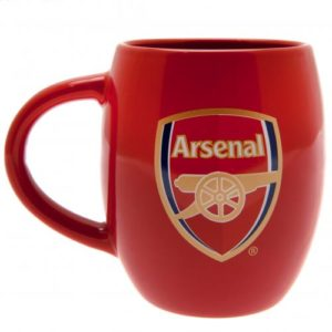 Tub Mug - Arsenal 8