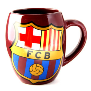 Tub Mug - Barcelona 11