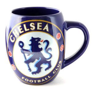 Tub Mug - Chelsea 9