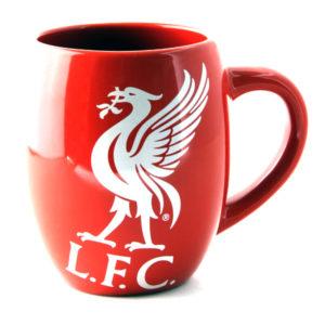 Tub Mug - Liverpool 3