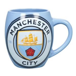 Tub Mug - Manchester City 8