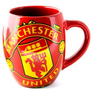 Tub Mug - Manchester United 9