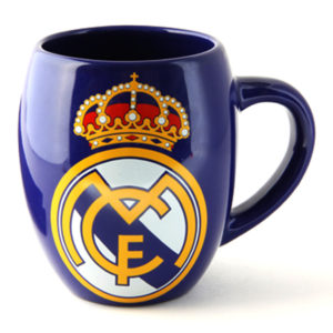 Tub Mug - Real Madrid 9