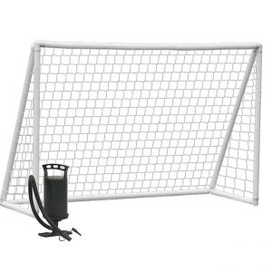 Eletto Vento Inflatable Goal (4' x 2.65') Pair 9