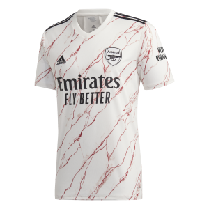 Adidas Arsenal (20/21) Adult Away Jersey 3