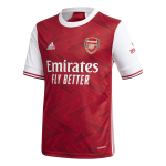 Adidas Arsenal (20/21) Youth Home Jersey 2