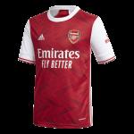 Adidas Arsenal (20/21) Adult Away Jersey 2