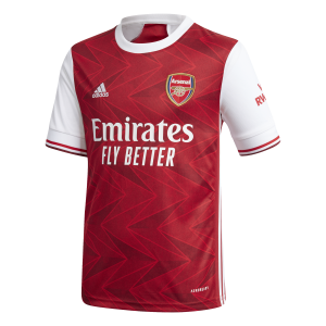 Adidas Arsenal (20/21) Adult Home Jersey 4