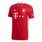 Adidas Bayern Munich (20/21) Adult Home Jersey 1