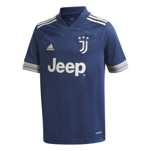 Adidas Juventus (20/21) Adult Away Jersey 6