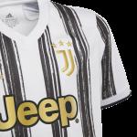 Juve Home (Crest)