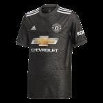 MUFC Away (Front)