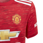 MUFC Home Crest
