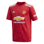 MUFC Home (Front)