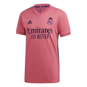 Adidas Real Madrid (20/21) Adult Away Jersey 12