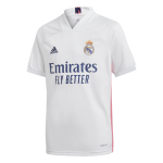 Adidas Real Madrid (20/21) Adult Home Jersey 1