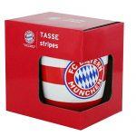 Slim Style Pint Glass -  Bayern Munich (Set of 2) 1