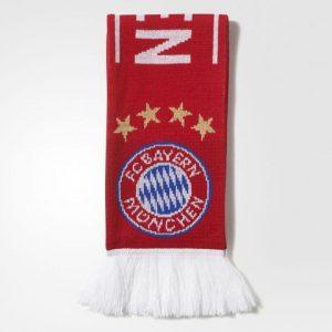 Adidas Bayern Munich Scarf 3