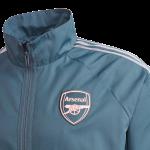 Adidas AFC Anthem Jkt (Crest)