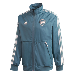 Adidas Anthem Jacket - Arsenal 2