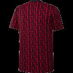 Adidas AFC Preshirt (Back)