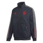 Adidas Anthem Jacket - Bayern 2