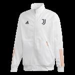 Adidas Juve Anthem Jkt (Front)
