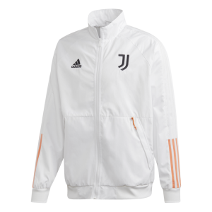 Adidas Anthem Jacket - Juventus 1