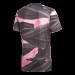 Adidas Juve Preshirt (Back)