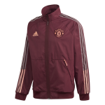 Adidas Anthem Jacket - Man United 1