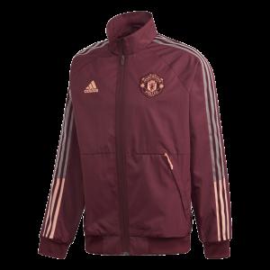 Adidas Anthem Jacket - Man United 8