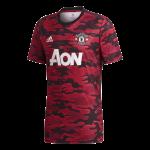 Adidas MUFC Preshirt (Front)