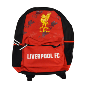 Small Backpack - Liverpool 3