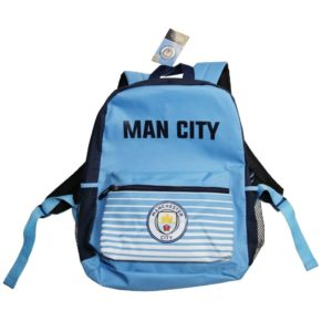 Small Backpack - Man City 10
